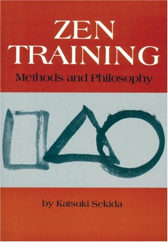 9780834801141: Zen Training: Methods And Philosophy