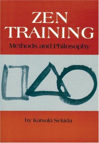 9780834801141: Zen Training: Methods and Philosophy