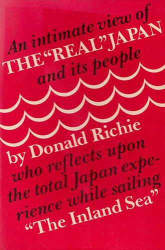 The Inland Sea: Donald Richie