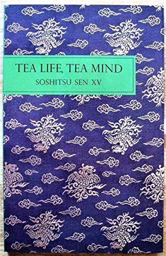 9780834801424: Tea Life, Tea Mind