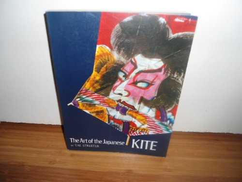 THE ART OF THE JAPANESE KITE
