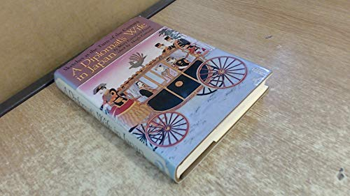 9780834801721: A Diplomat's Wife in Japan: Sketches at the Turn of the Century