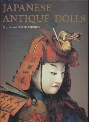 Japanese Antique Dolls
