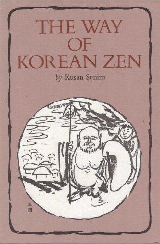 9780834802018: The Way of Korean Zen