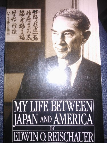 9780834802155: My Life Between Japan and America