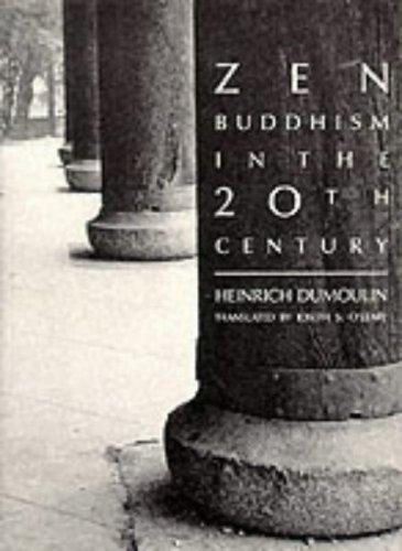 9780834802476: Zen Buddhism in the 20th Century