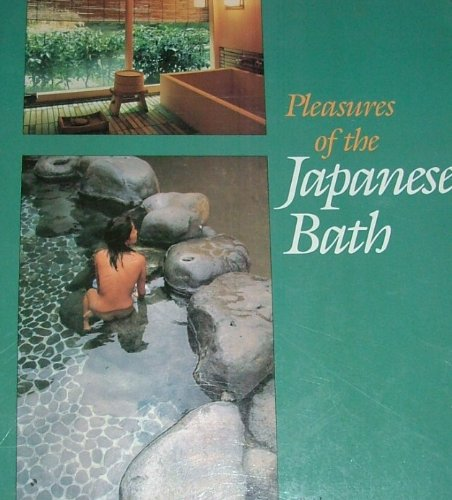9780834802537: Pleasures of the Japanese Bath: Furo