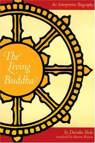 9780834803220: Living Buddha: Interpretive Biography