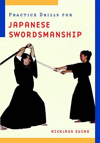 9780834803398: Practice Drills for Japanese Swordsmanship: Iaido