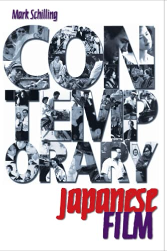 9780834804159: Contemporary Japanese Film