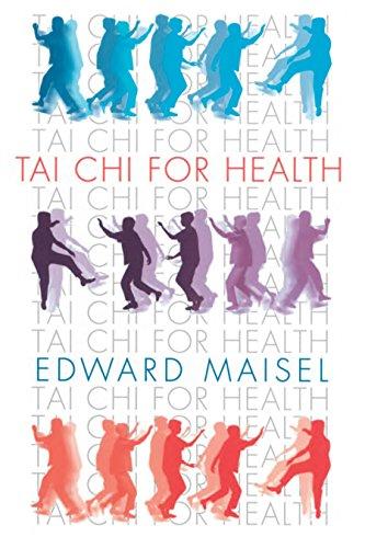 9780834804203: Tai Chi For Health