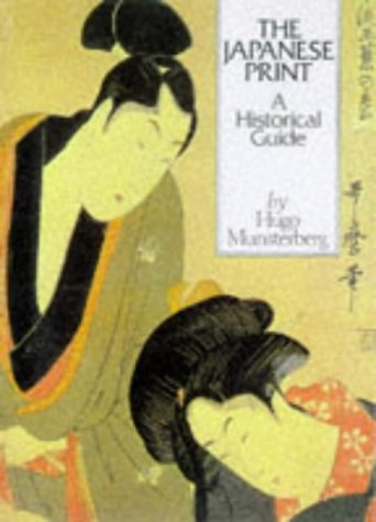 9780834804234: Japanese Print: Historical Guide