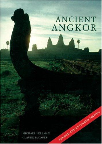 9780834804265: Ancient Angkor: A Complete Guide