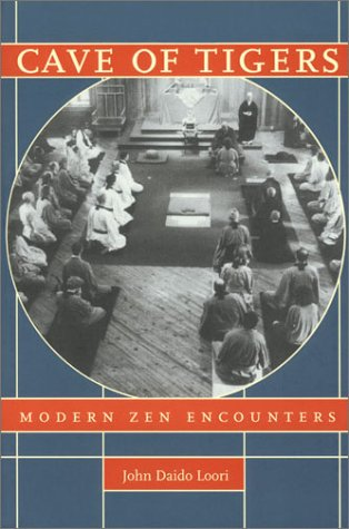 9780834804333: Cave Of Tigers: Modern Zen Encounters