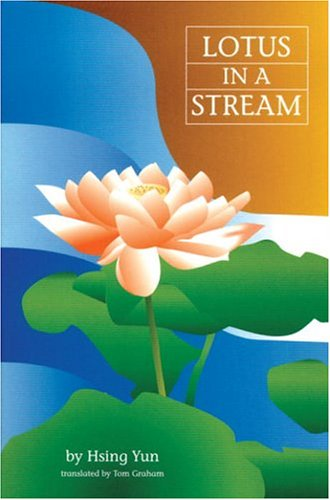 9780834804418: Lotus in a Stream: Essays in Basic Buddhism