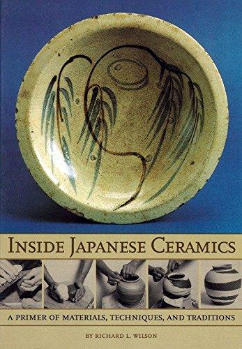 9780834804425: Inside Japanese Ceramics