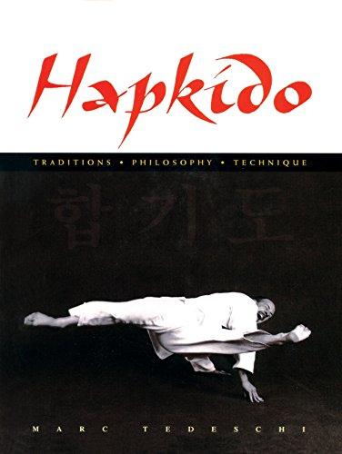 9780834804449: Hapkido: Traditions, Philosophy, Technique
