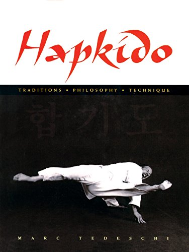 9780834804449: Hapkido: Traditions, Philosophy, Technique