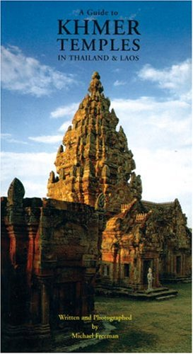 9780834804500: A Guide to Khmer Temples in Thailand & Laos