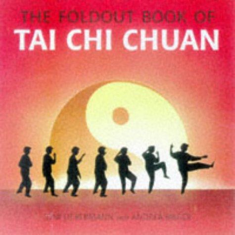 Foldout Book Of Tai Chi Chuan: Bilger, Andrea