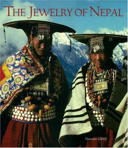 Jewelry Of Nepal: Hannelore Gabriel