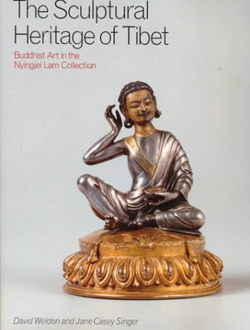 9780834804739: The Sculptural Heritage of Tibet: Buddhist Art in the Nyingjei Lam Collection