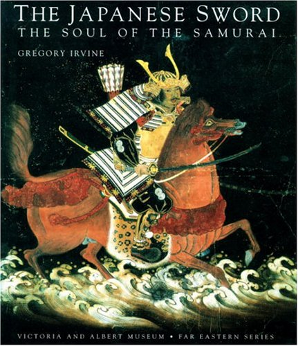 9780834804753: Japanese Sword: Soul Of The Samurai (Victoria & Albert Museum : Far Eastern Series)