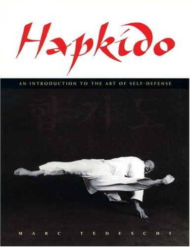 9780834804838: Hapkido: An Introduction to the Art of Self-Defense