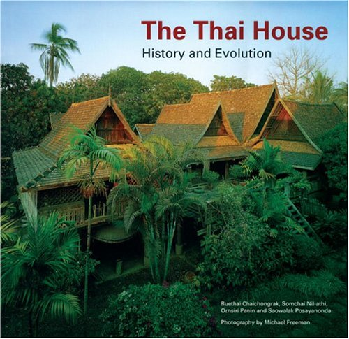 9780834805200: Thai House: History And Evolution