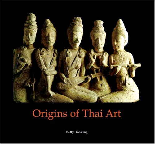 9780834805415: Origins Of Thai Art