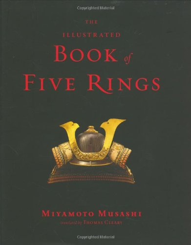 9780834805651: The Illustrated Book of Five Rings
