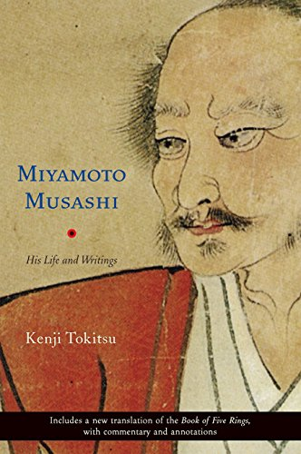 9780834805675: Miyamoto Musashi: His Life And Writings