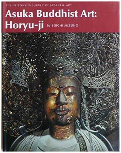 9780834810204: Asuka Buddhist Art: Horyu-Ji: 4