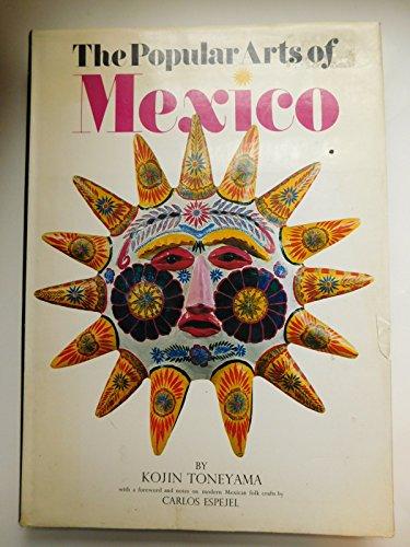The Popular Arts of Mexico: Kojin Toneyama