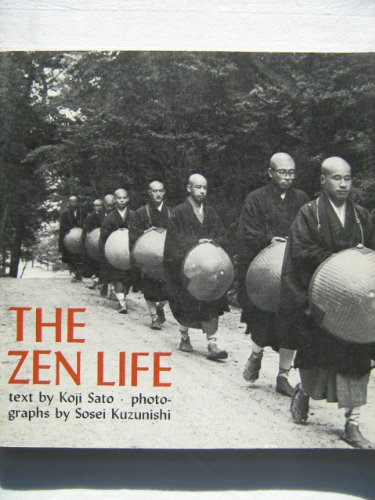 The Zen Life: Photographs of Sosei Kuzunishi