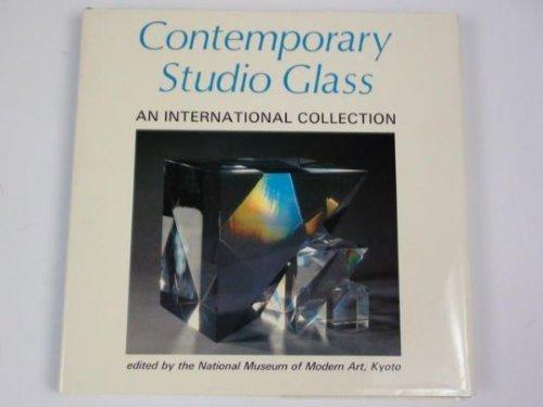 Contemporary Studio Glass: National Museum of Modern Art