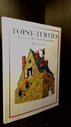 9780834820043: Topsy-turvies: Pictures to Stretch the Imagination