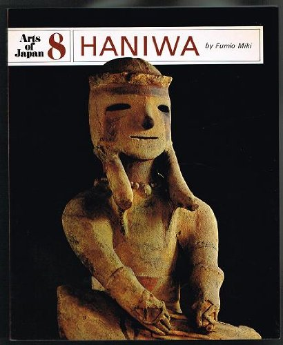 9780834827158: Haniwa (Arts of Japan)