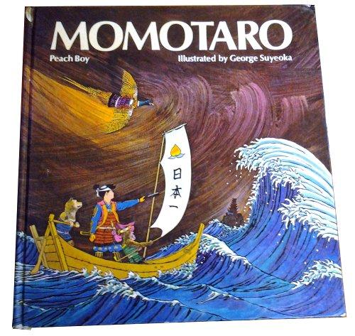 9780834830042: Momotaro: peach boy (An Island heritage book)
