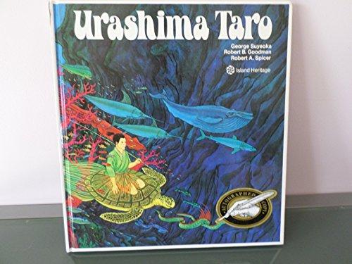 9780834830196: Urashima Taro (Island heritage)