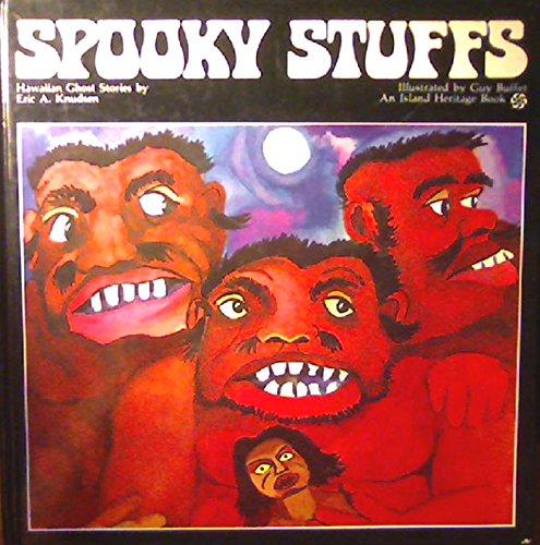 9780834830387: Spooky stuffs: Hawaiian ghost stories