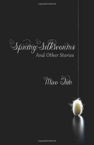 9780835100519: Spring Silkworms