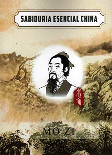 9780835102155: Mozi (Essential Chinese Wisdom)