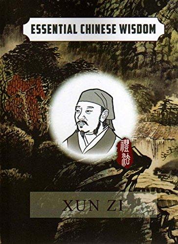 9780835102353: Essential Chinese Wisdom Series: Xun Zi (English Chinese Edition) (English and Chinese Edition)