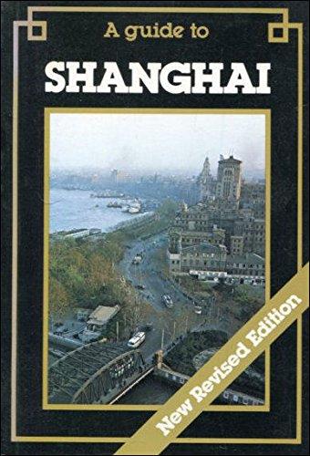 A Guide to Shanghai: Jill Hunt -