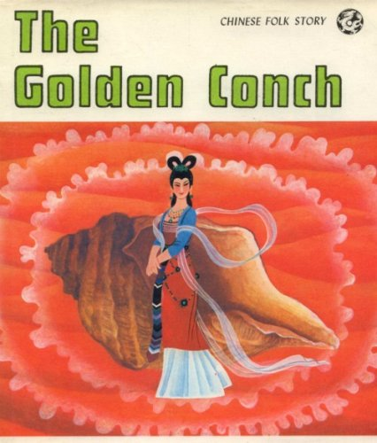 The Golden Conch (Chinese Folk Story)