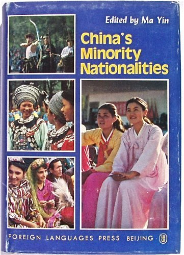 China's Minority Nationalities