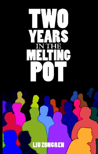 9780835120357: Two Years in the Melting Pot