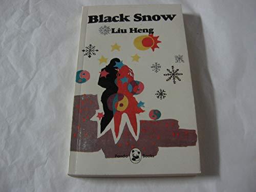 9780835120913: Black Snow