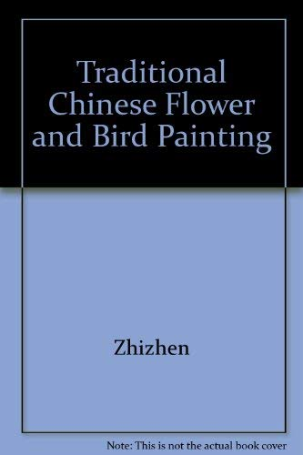 Traditional Chinese Flower and Bird Painting